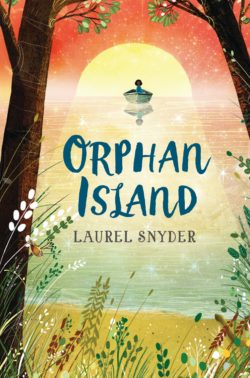 Oprhan Island hc c