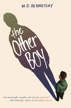 theotherboy