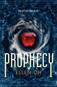 Prophecy hc c