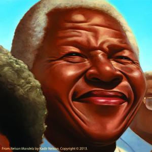 Mandela image 1