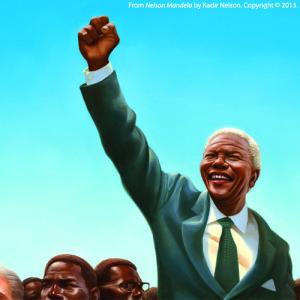Mandela image 2